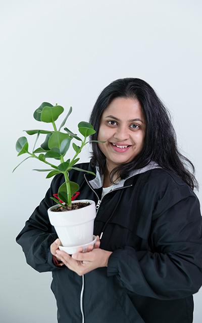 Sanghamitra Mitra