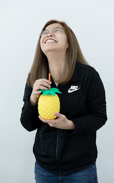 Jaymee Castillo