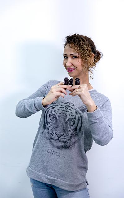 Rania Nasser El Dine