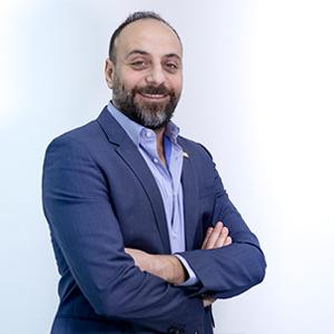 Maan Bou Dargham