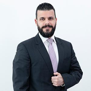Tony Khairallah